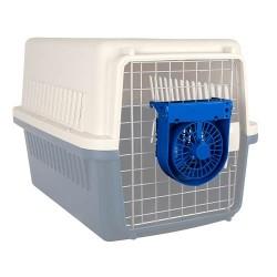 Ventilateur pour cage de...