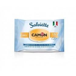 Lingettes Camon de poche -...