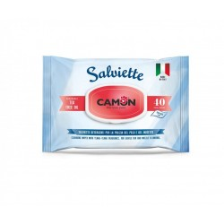 Lingettes Camon - Tea Tree