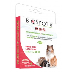 Biospotix Collier répulsif...