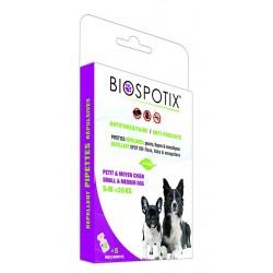 Biospotix pipettes...