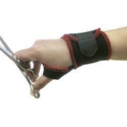 Protection du poignet et pouce