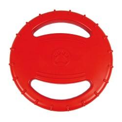 Frisbee en caoutchouc flottant