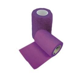 Bandage élastique amère