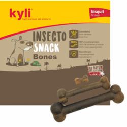 Kyli Insecto Snack Bones