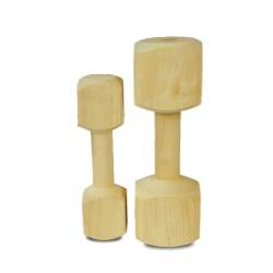 Apport en bois